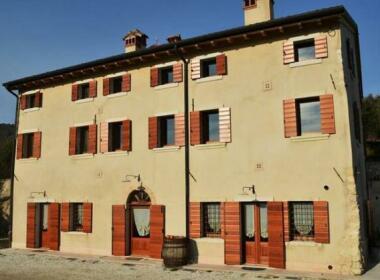 Agriturismo Borgo Valfredda