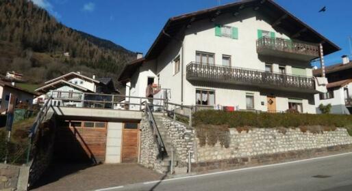 Casa Lina Mezzano