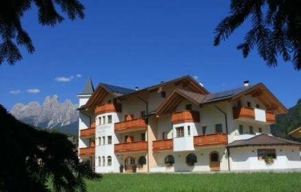 Hotel Garni Paradisi - Wellness & Spa