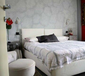 Appartamento Red & Grey