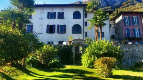 Casa del Vicolo Mezzegra
