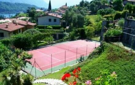 Residence Brentano Palace Mezzegra