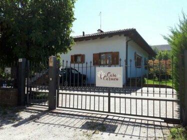 Casa da Carmen