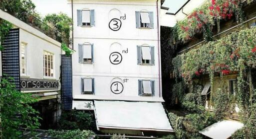 3 Rooms 10 Corso Como Milano