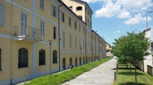 Appartamento Stefania Milan