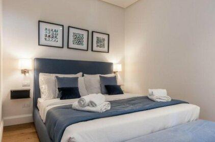 B' House Wonderful Apartment - Piazza Affari M1 Cordusio