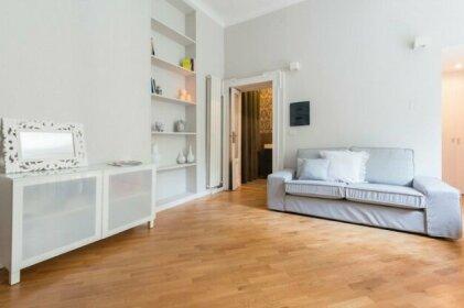 Be Apartments Porta Venezia Gold