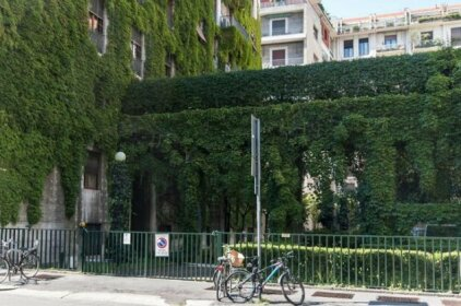 Beautiful Flat in Milano Center