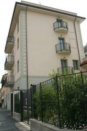 Bes Residence Milan