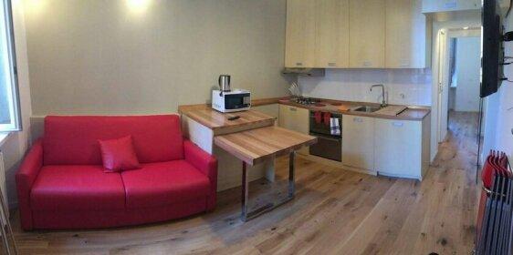 Bovisa Apartment Milan