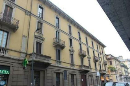 Casa Farini Milan