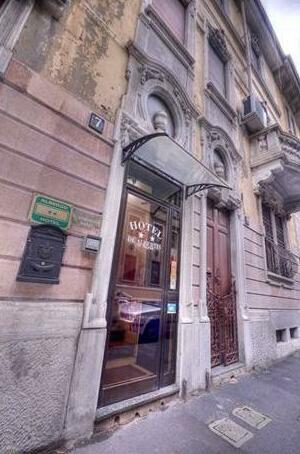 De Albertis Hotel