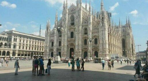 Flat in Duomo