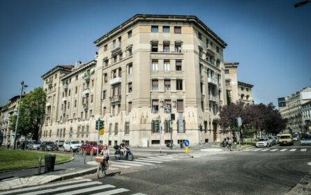 Guesthouse Foresteria Margherita Milano