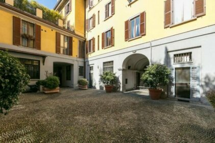 Heart Milan Apartments Corso Como