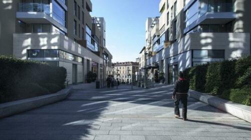 Hemeras Boutique House Aparthotel Brera