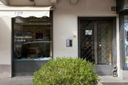 Hemeras Boutique House Aparthotel - San Babila