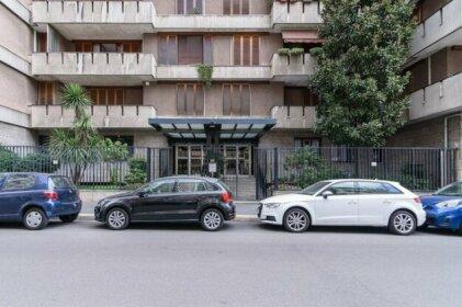 HomeatHotel - Dateo Apartment