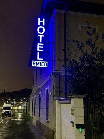 Hotel Amico Milan