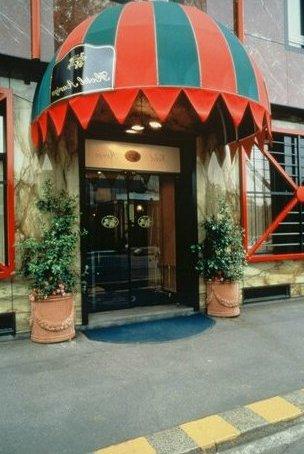 Hotel Auriga Milan