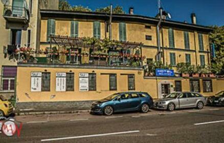 Hotel Bel Sit Milan