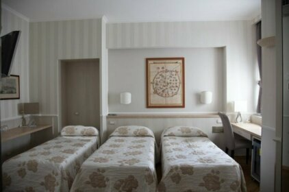 Hotel Flora Milan