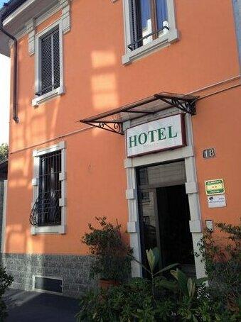Hotel La Caravella Milan