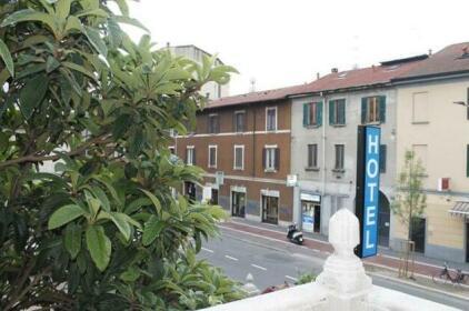 Hotel Luisa Milan