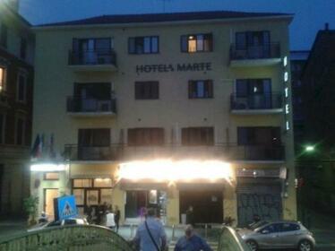 Hotel Marte Milan