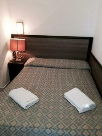 Hotel New Salus