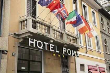 Hotel Poma Milan