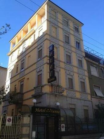 Hotel Vienna Milan