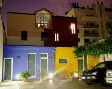 Il Girasole High Quality Inn Milan