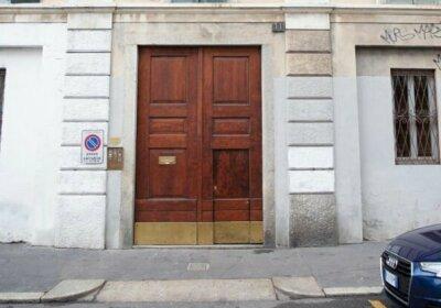 Isola Apartment Milan