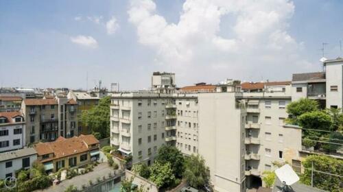 Italianway Apartment - Majno