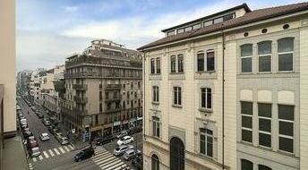 Italianway Apartments - Vitruvio