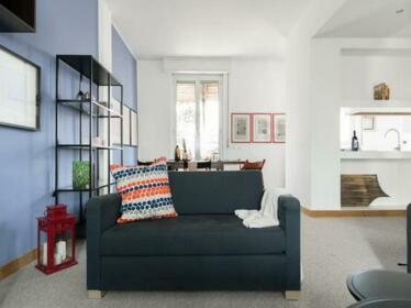Lambrate District Apartment