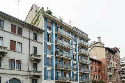 Large apartment near city center