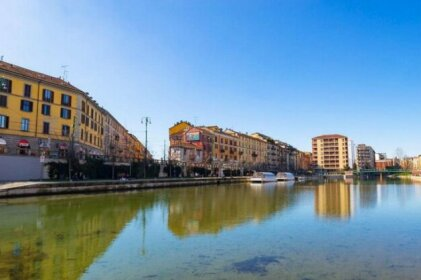 Lovely flat with a view on Navigli