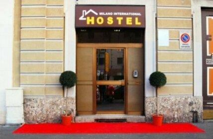 Milano International Hostel