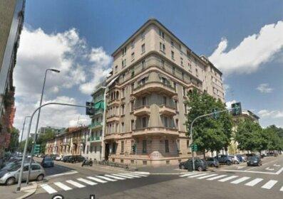 Monolocale Milano centro-linate moderno e confortevole