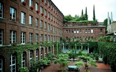 New Generation Hostel Brera