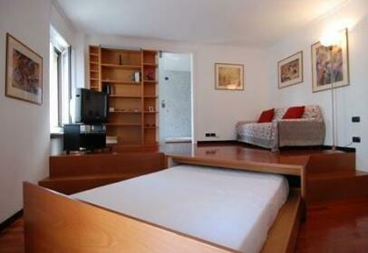 Ortigara Halldis Apartment
