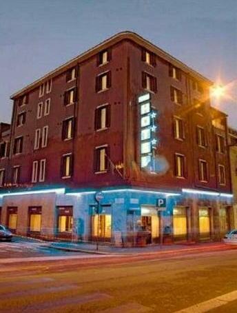 Piccolo Hotel Milan