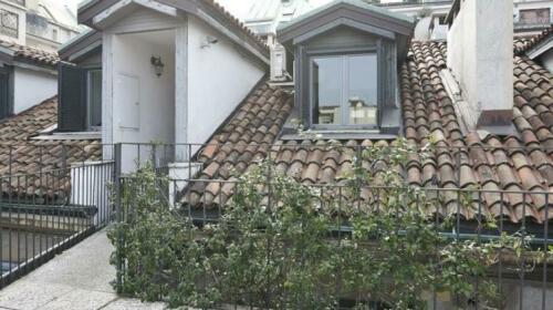 Rossini Apartment Milan