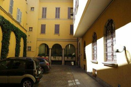 Temporary Home Duomo Cordusio