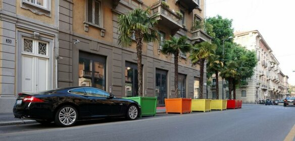 TH Street Milano