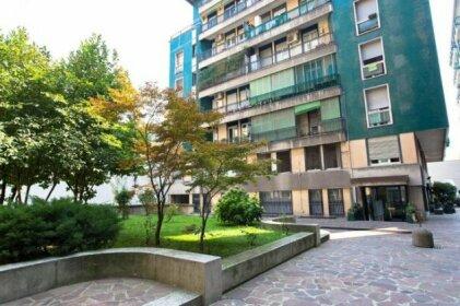 Tortona Central Apartment