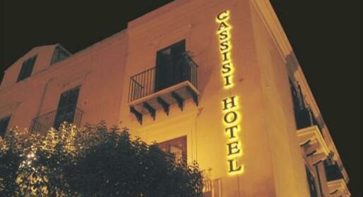 Cassisi Hotel