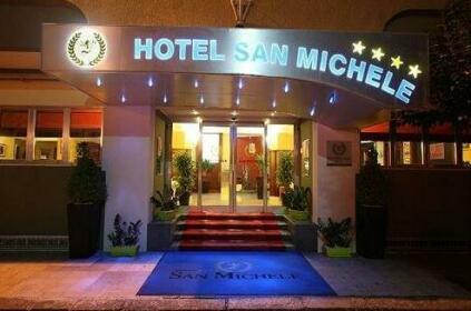Hotel San Michele Milazzo